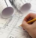 Planung einer Dachreinigung und Dachbeschichtung