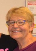 Marie-Ange BOULANGER