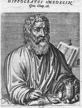 Hippocrate ainsi qu'Aristote parlent longuement de l'aloe vera dans leur traités médicaux,