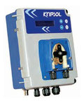 dosificador automático cloro redox