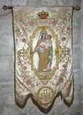 ¤ Vierge à l'enfant