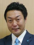 池川先生の写真