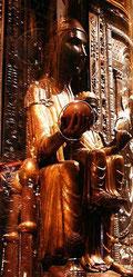 Virgen de Montserrat ( La Moreneta)