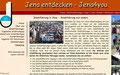 Greiz Jena Nachtwächter Stadtführung Reise Vogtland Reiseleitung Stadtrundgang Besichtigung