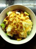 山芋 マグロ アボカド レシピ