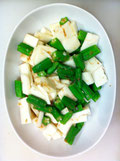 オクラ 山芋 ネバリスター レシピ