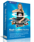 Flash Gallery Factory Special