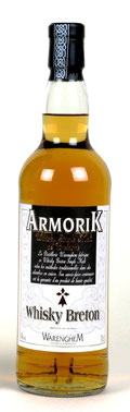 ArmoriK Whisky Breton - Original, Now Replaced with Armorik Classic