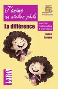 Le Labo publie des livres pour réfléchir avec les enfants
