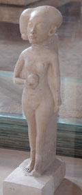 Amarna-Prinzessin