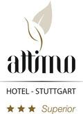 Logo Attimo Hotel