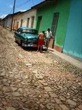"""Casa particular Trinidad """"El Suizo"""""""