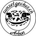 Logo Sunsetgecko Leopardgecko Zucht