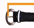 Atataye-ceinture-9-ceinture pneu velo-upcycling-recyclage pneu-la vie-belt-tire-cingomma-vegan-ceinture pneu