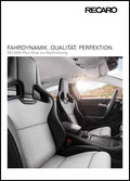 Online-Katalog Nachrüstsitze für Nutzfahrzeuge