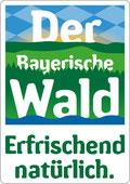 Der Bayerische Wald erfrischend natürlich