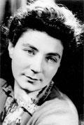 Mlle Dubois en 1944