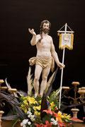 """""""Cristo Resucitado"""". © foto: Imagen M.A.S."""