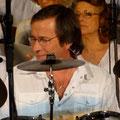 Phil Levan, percussions