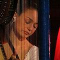 Rossitza Milevska, Harpiste