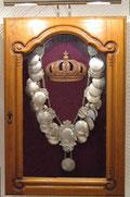 Die alte Königskette