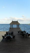 Liste des Hôtels à l'ile maurice