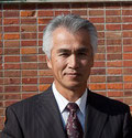 Dr. Hideyuki Ban D.C.