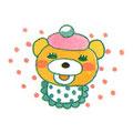 Umino's Bear