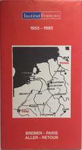 Bremen-Paris. Aller-Retour, Guy Schraenen Catalogue