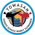 Karate Markt Schwaben Logo