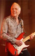 """Auf der Tour gibt's bestimmt auch etwas von """"The Playful Heart"""" von ihm zu hören: Robin Trower (Foto: Ruf Records)"""