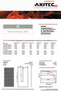 Axitec Datenblatt 2006 (Seite 2)