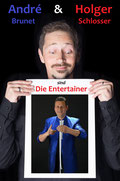 Holger Schlosser - Solo-Programm | Foto: augen[werk]