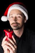Holger Schlosser - Weihnachtsprogramm | Foto: [augen]werk