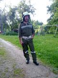 Übungsgestallter Kamnik Alois