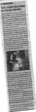 Cliquer pour agrandire (Charente Libre 17-12-2013)