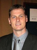 Markus Wortmann vom Sicheres Netz hilft e.V.
