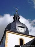 Kirche in Oppurg