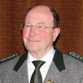 Ehrenschützenmeister Klaus-Dietrich Tietze