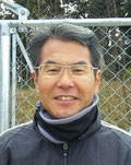 菅谷主任コーチ