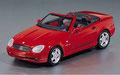 Mercedes-Benz SLK230 AMG UT 26154 Red