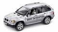 BMW X5 3.0d Kyosho 80430305646 Servicemobil