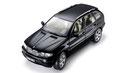 BMW X5 4.4i Kyosho 80430026601 Cosmos Black metallic