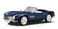 BMW 507 Ricko 32106 Blue metallic