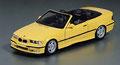 BMW M3 Cabriolet UT Models 20473 Dakar Yellow