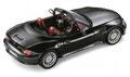 BMW Z3 1.9 Roadster (Facelift) UT Models 80 43 0 029 556   Black metallic