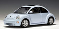 VW Beetle 79732 Vapor Blue