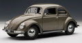 VW Beetle (1955) Autoart 79777 Polaris Silver metallic