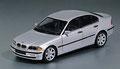 BMW 328i UT Models 20512 Silver metallic