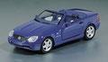 Mercedes-Benz SLK230 AMG UT 26153 Blue